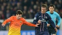 Beckham giải nghệ vì… Messi