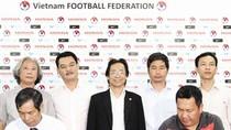 VFF thiếu tôn trọng HLV Hoàng Văn Phúc?