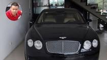 """""""Đột nhập"""" gara toàn siêu xe của Cường Luxury (phần 2)"""