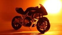 Chiêm ngưỡng siêu mô tô đắt tiền và mạnh mẽ nhất thế giới