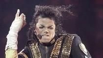 Bộ ảnh nền tuyệt đẹp cuộc đời của Michael Jackson