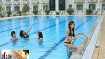 Khách sạn Quốc tế Asean tặng 5 Thẻ bơi đặc biệt (đợt 6)