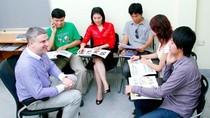 Việt - Anh: Tặng 15 suất học bổng tiếng Anh toàn phần (19)