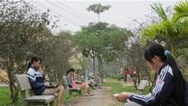 Nét đặc trưng của KTX Đại học Nông nghiệp Hà Nội