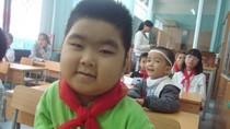 5 tuổi có thâm niên 2 năm ở bệnh viện