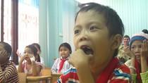 Cậu bé lém lỉnh nhất của lớp học Hy vọng