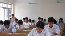 Học sinh giỏi sẽ phải thi cả bằng nói và thực hành