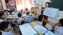 1 triệu giáo viên chưa được nhận phụ cấp: Còn đợi thông tư