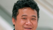 Chân dung ông Đặng Thành Tâm - Chủ tịch HĐQT trường ĐH Hùng Vương