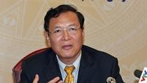 Bộ trưởng Luận: Đã ký VB dừng tuyển sinh năm 2012 của ĐH Hùng Vương