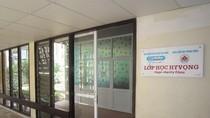 Chùm ảnh: Thăm phòng học mới của Lớp học Hy vọng