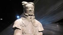 Trung Quốc gửi chiến binh đất nung sang nước ngoài