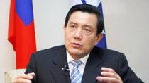 Đảng đối lập ĐL bất ngờ ủng hộ Mã Anh Cửu leo thang trên Biển Đông