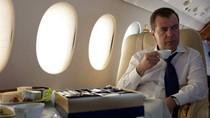 Nhìn lại 4 tháng làm Thủ tướng Nga của Dmitry Medvedev