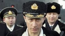Hình ảnh Putin 14 năm tham gia chính trường