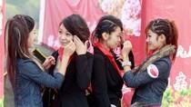 Lễ hội song sinh độc đáo ở Trung Quốc