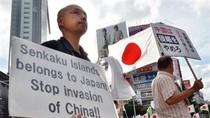 Tokyo: Nhân dân Nhật Báo Trung Quốc từng thừa nhận Senkaku của Nhật