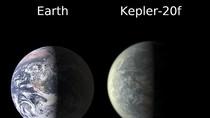"""NASA tìm thấy hành tinh """"song sinh"""" của Trái Đất"""