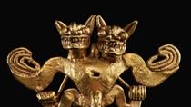 Phát hiện ngôi mộ đầy cổ vật bằng vàng ở Panama