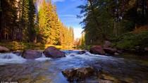 Ảnh: vẻ đẹp tuyệt mỹ của công viên quốc gia Yosemite, Mỹ