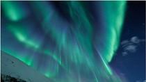 Ngắm cực quang tuyệt đẹp sinh ra từ bão mặt trời mạnh nhất trong hơn 6 năm