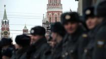 Hai cuộc biểu tình lớn chống Putin sẽ diễn ra tại Moscow trong tối 5/3