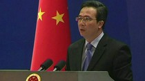 Hồng Lỗi: Trung Quốc đang tăng cường kiểm soát Scarborough