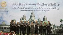 Khai mạc Hội nghị Bộ trưởng Quốc phòng ASEAN 6