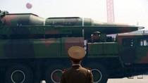 Liên Hợp Quốc: Triều Tiên có thể dùng tên lửa giả trong lễ diễu binh