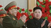 Triều Tiên bổ nhiệm tân Phó Nguyên soái quân đội