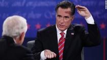 """Obama công kích chính sách đối ngoại """"liều lĩnh và sai lầm"""" của Romney"""