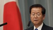 Cựu Bộ trưởng Tư pháp Nhật Bản quay lại ghế cũ