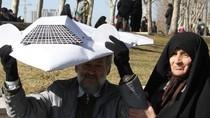 Iran chuẩn bị ra mắt máy bay không người lái siêu hiện đại