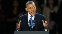 """Obama nhanh chóng hòa giải """"thắng - thua"""" sau bầu cử"""