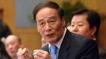 Phó thủ tướng phụ trách kinh tế Trung Quốc sẽ lo chống tham nhũng