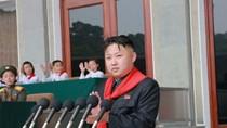 Triều Tiên xuất bản sách ca ngợi tài ngoại giao, quân sự Kim Jong-un