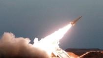 Israel thử nghiệm thành công hệ thống phòng thủ tên lửa mới