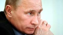 """Thủ tướng Nhật hoãn thăm Nga vì TT Putin """"không được khỏe"""""""