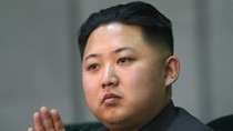 Kim Jong-un đang dẫn đầu danh sách nhân vật năm 2012 của Time