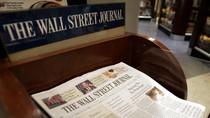 Wall Street Journal trở thành mục tiêu tấn công của hacker Trung Quốc