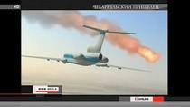 Phi công Nga kể lại vụ thiên thạch Ural sượt qua đầu máy bay