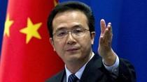Hồng Lỗi: Nhật phải làm rõ việc Thủ tướng Abe chỉ trích TQ hiếu chiến