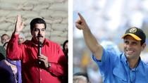 Chân dung 2 ứng cử viên Tổng thống Venezuela