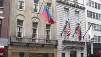 Mỹ trục xuất các nhà ngoại giao trả đũa Venezuela