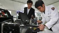 Hồng Lỗi: Trung Quốc không dính líu đến vụ đánh sập mạng ở Hàn Quốc