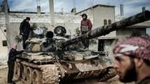 Mỹ không dám đánh bom Syria vì ngại các kho vũ khí hóa học