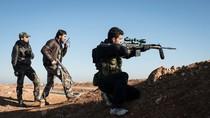 CIA hỗ trợ hơn 3.500 tấn vũ khí cho quân nổi dậy Syria