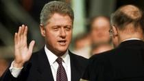 Bin Laden suýt ám sát cựu Tổng thống Bill Clinton tại Philippines