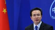 """Hồng Lỗi: TQ """"lấy làm tiếc"""" khi Triều Tiên tuyên bố khởi động hạt nhân"""
