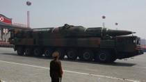 Bắc Triều Tiên có thể phóng tên lửa trong ngày hôm nay